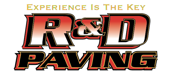 R&D Paving LLC Logo